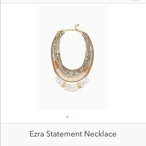 Ezra necklace from Stella & Dot